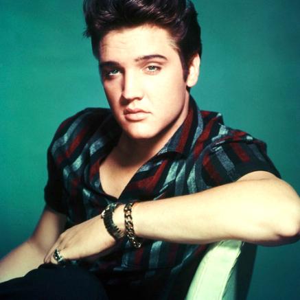 Evlis Presley